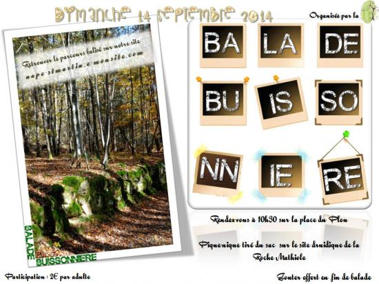 Buissonniere